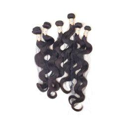SAMPLE BUNDLE HAIR - BODY WAVE 20