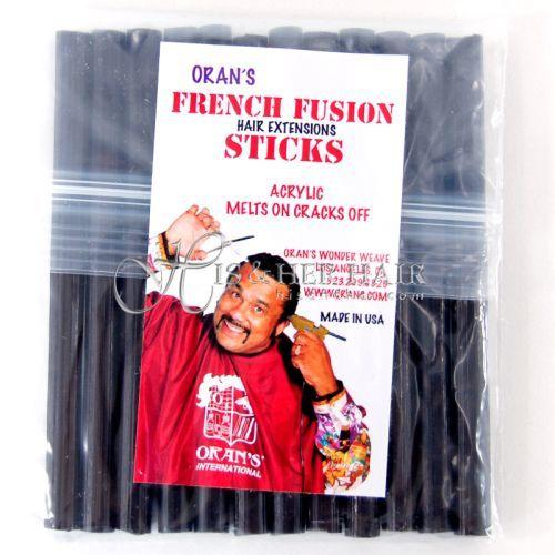 Oran Glue Sticks - French Fusion
