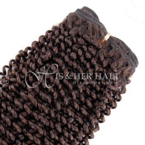 Zig Zag Curl for Weaving