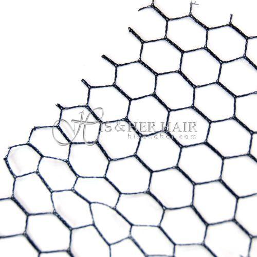 "Fish Net - Large - 3/4"""
