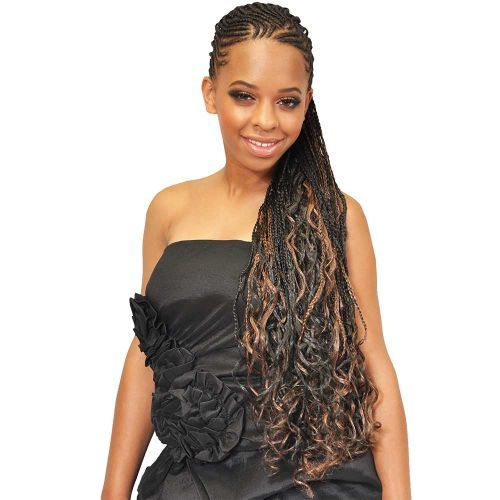 SYNTHETIC FOR BRAIDING - CLASSIC JUMBO KINKY BRAIDS