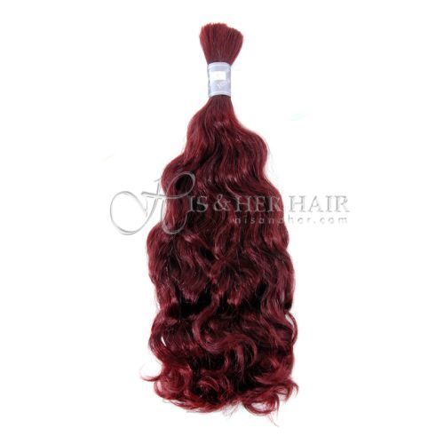 50% Italian Mink® French Refined for Braiding