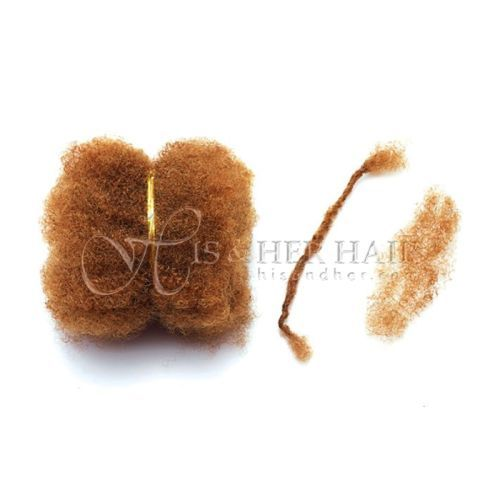 Tight Afro Kinky Bulk for Braiding
