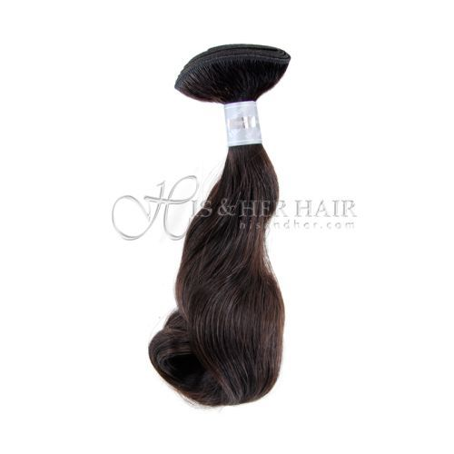 50% Italian Mink®  - Machine Weft French Bodywave