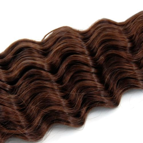 50% Italian Mink®  - Machine Weft Water Wave