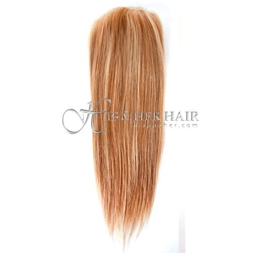 Part-Mesh (Large Base) - Silky Straight
