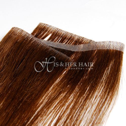 Skin Extension - Silky Straight