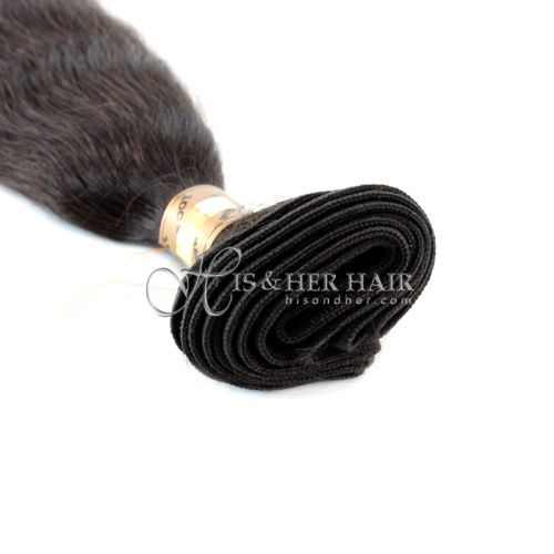Cuticle®  - Machine Weft French Refined - SALE