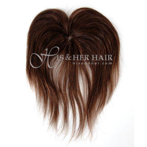 Human Hair Bang by His & Her