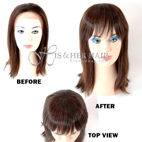 Synthetic Bang by His & Her