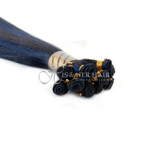 Cuticle® - Handtied Natural Perm Straight - SALE