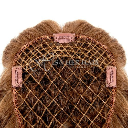 Magic Self Top Handtied Bodywave (HUMAN HAIR)