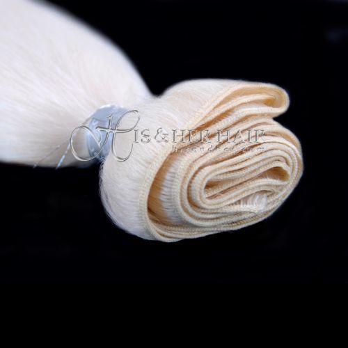 Yaki Straight for Weaving