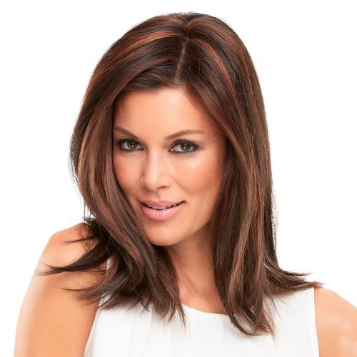 "TOP STYLE 18"" (Synthetic Hair)"
