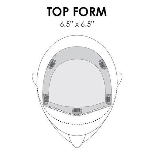 "TOP FORM 8"""