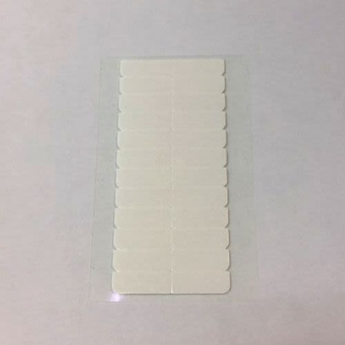 Walker - Ultra Hold Hair Extension Tape Tabs.