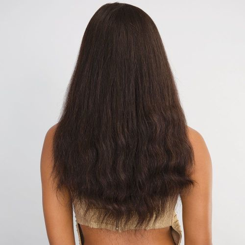 """360 WHOLE LACE WIG 18"""""""
