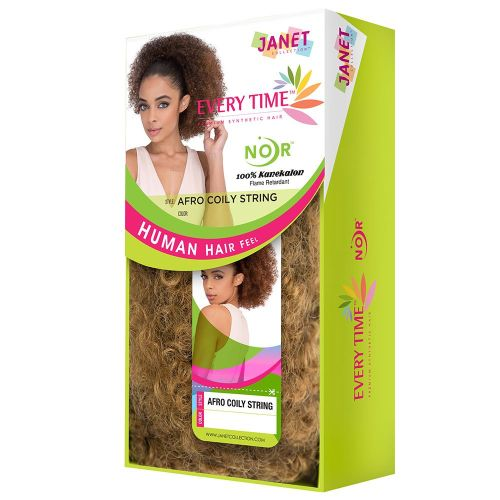AFRO COILY STRING