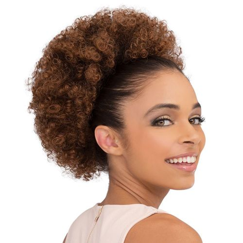 AFRO PERM-L STRING
