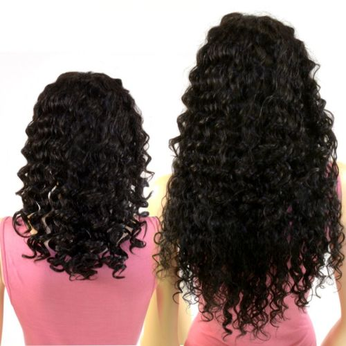 "14"" Magic Extensions in Water Wave - ITALIAN MINK® 100% Human Hair"