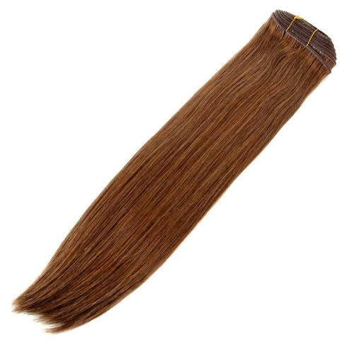 Cuticle®  - Machine Weft Silky Straight