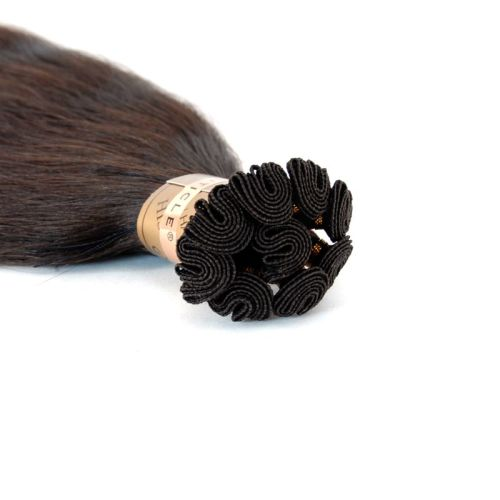 Cuticle®  - Handtied Weft French Refined
