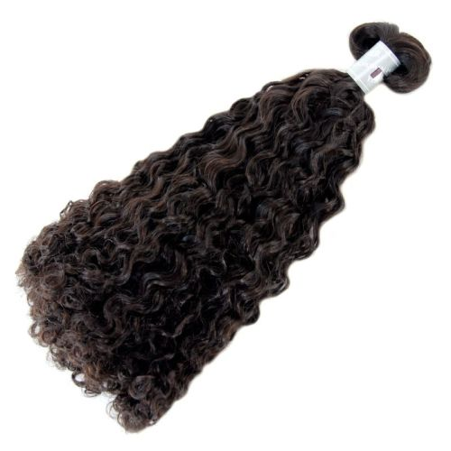 50% Italian Mink® Jheri Curl for Braiding