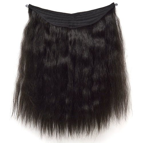 """12"""" Magic Extensions in French Refined - ITALIAN MINK® 100% Human Hair"""