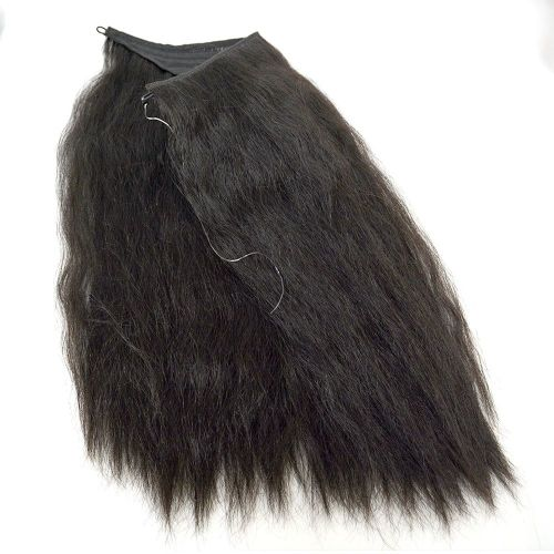 """14"""" Magic Extensions in French Refined - ITALIAN MINK® 100% Human Hair"""