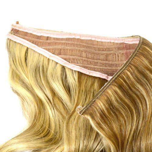 "22"" Magic Extensions in French Bodywave - ITALIAN MINK® 100% Human Hair"