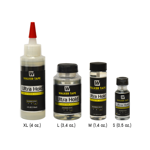 Ultra Hold Acrylic Adhesive - 0.5 oz.
