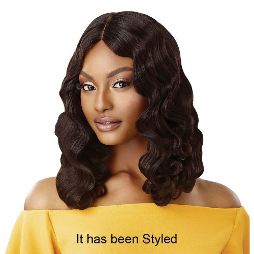 """STRAIGHT BLUNT CUT BOB 16"""" by Outre (The Daily Wig)"""