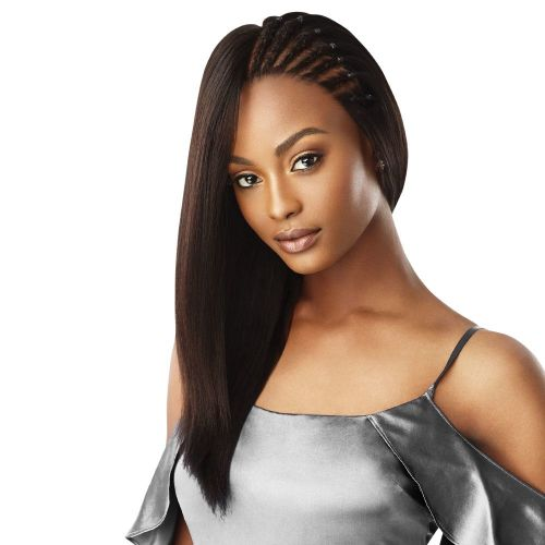 360 PLUS NATURAL STRAIGHT by Outre (Black Label)