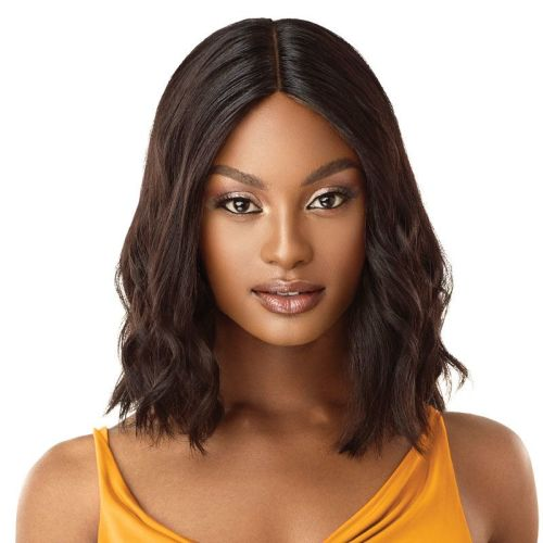 """CURLY BLUNT CUT BOB 14"""" by Outre (The Daily Wig)"""