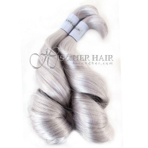 Ventilation Hair - Synthetic Bodywave