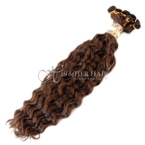 "Cuticle - Handtied Weft Water Wave 16"" - SALE"