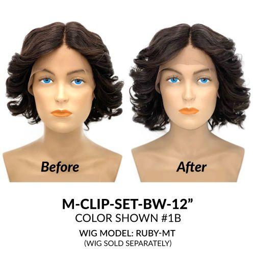 Clip Set Bodywave 5 pcs.