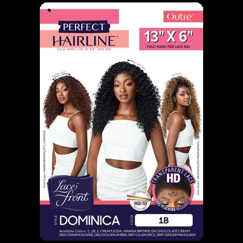 """DOMINICA (13""""x6"""")"""