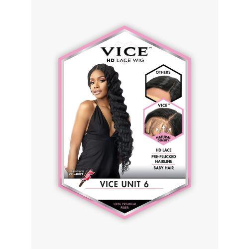 VICE UNIT 6