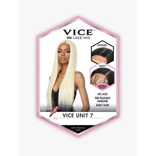 VICE UNIT 7