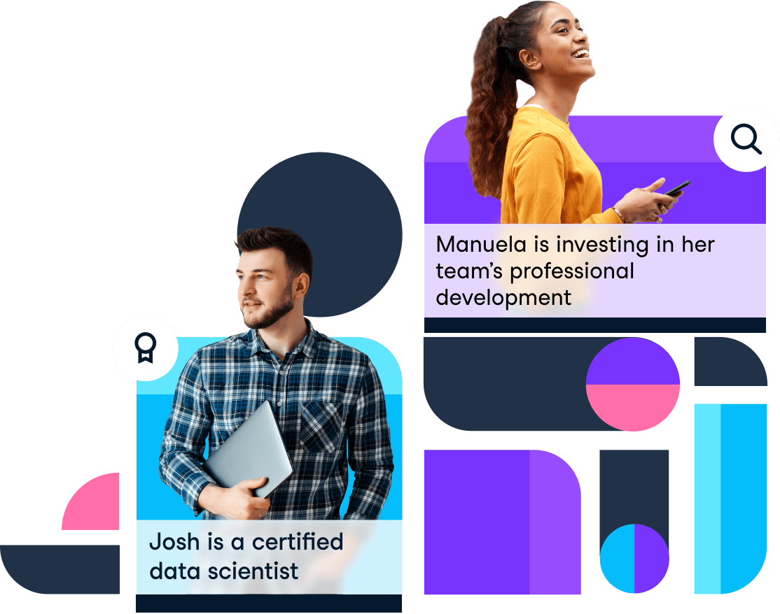 Become a certified data scientist