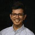 Harshvardhan Dhapola Headshot
