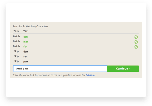 Screenshot of Analyze text using natural language processing