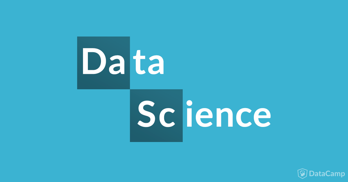 The Periodic Table of Data Science (article) - DataCamp