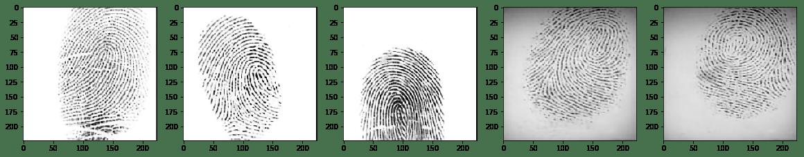 Reconstructing Fingerprint Images (article) - DataCamp