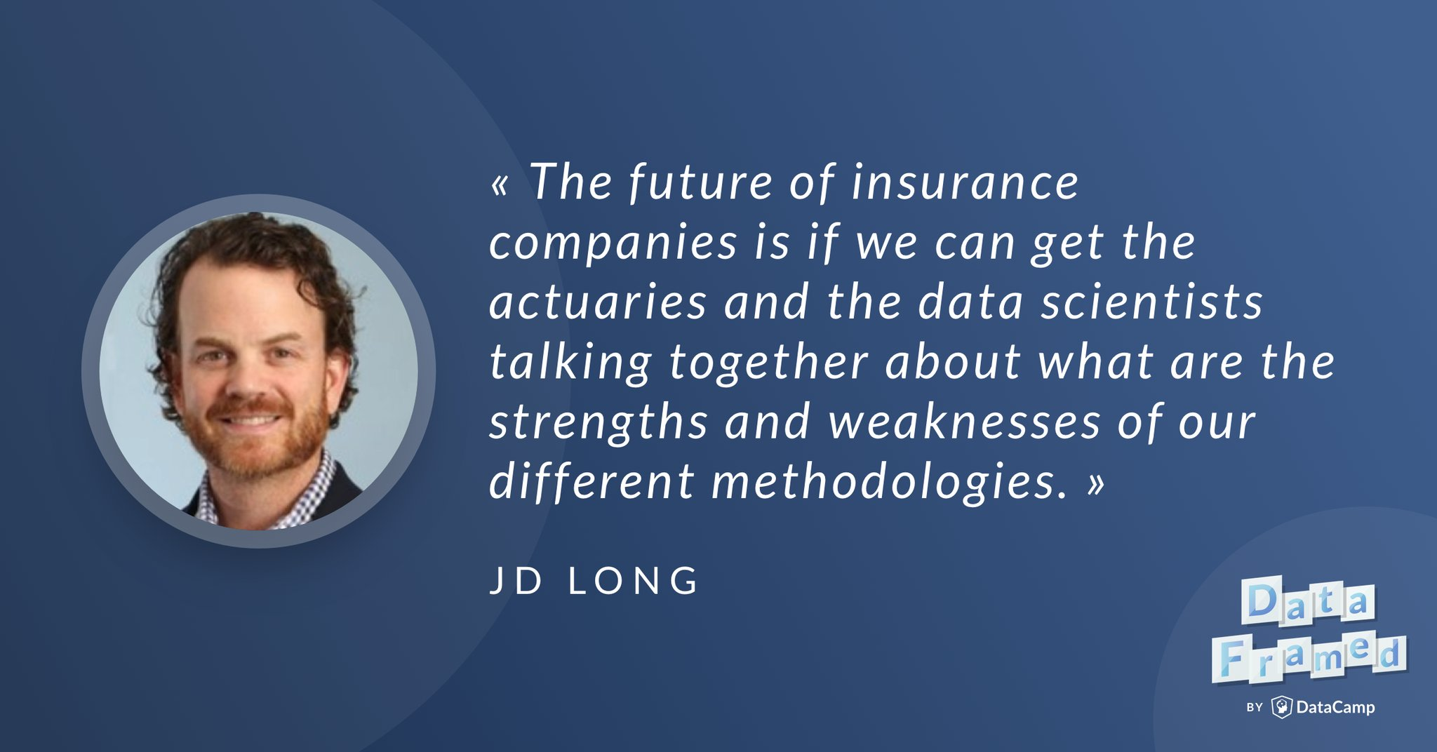 Data Science and Insurance (Transcript)