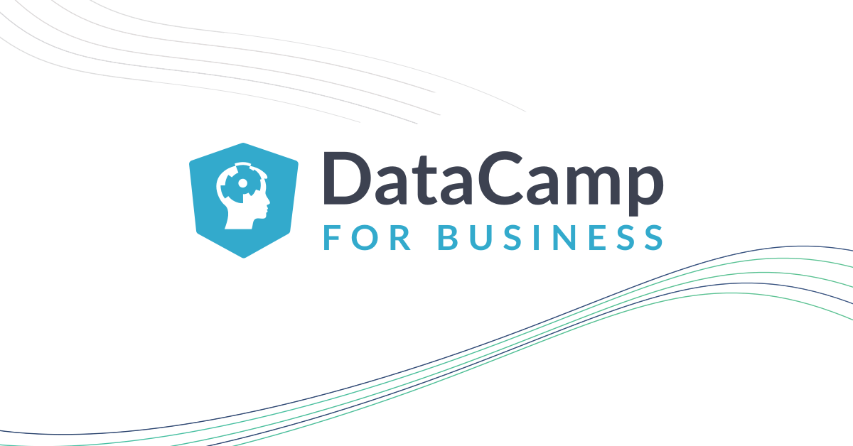 The Learning Platform for Data-Driven Companies