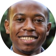 Richard Pallangyo, Data Science Enthusiast Headshot