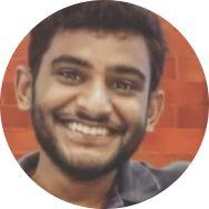 Sanjay N, Computer Science Student Headshot