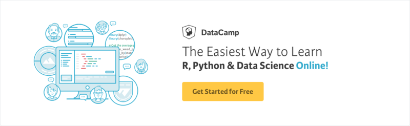 Learn Python for Data Science With DataCamp